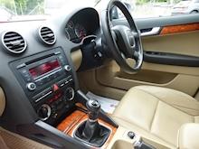 2007 Audi A3 1.6 SE Manual Petrol 5 Dr - Thumb 15