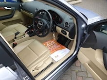 2007 Audi A3 1.6 SE Manual Petrol 5 Dr - Thumb 22