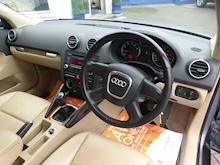 2007 Audi A3 1.6 SE Manual Petrol 5 Dr - Thumb 24