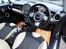 2008 Mini Cooper 1.6 Manual Petrol - Thumb 17