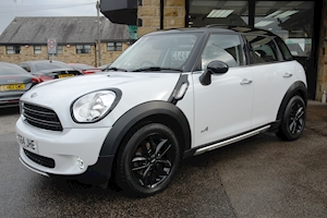 Mini Mini Countryman Cooper D All4