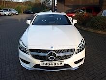 Mercedes Cls Cls220 Bluetec Amg Line Premium - Thumb 2