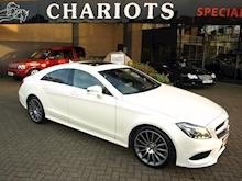 Mercedes Cls Cls220 Bluetec Amg Line Premium - Thumb 0