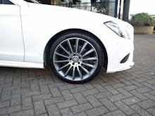 Mercedes Cls Cls220 Bluetec Amg Line Premium - Thumb 7