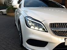 Mercedes Cls Cls220 Bluetec Amg Line Premium - Thumb 6