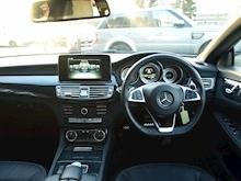 Mercedes Cls Cls220 Bluetec Amg Line Premium - Thumb 8