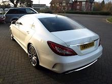 Mercedes Cls Cls220 Bluetec Amg Line Premium - Thumb 3