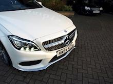 Mercedes Cls Cls220 Bluetec Amg Line Premium - Thumb 5