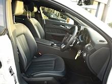 Mercedes Cls Cls220 Bluetec Amg Line Premium - Thumb 17