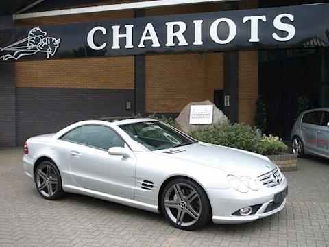 Mercedes Sl Sl 350 Sport Edition