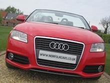 Audi A3 - Thumb 4