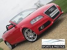 Audi A3 - Thumb 0