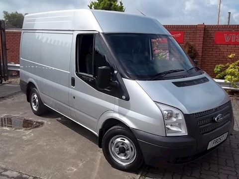 Ford Transit 330 SWB medium roof, fully fitted out engineers / tradesmans van, choice of 2
