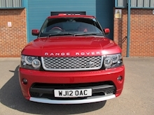 Land Rover Range Rover Sport - Thumb 2