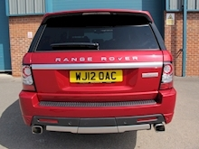 Land Rover Range Rover Sport - Thumb 3