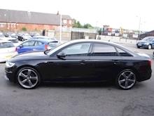 Audi A6 Tdi Ultra S Line Black Edition - Thumb 4