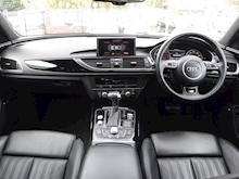 Audi A6 Tdi Ultra S Line Black Edition - Thumb 8