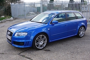 2007 Audi