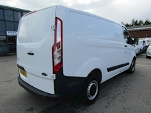 Ford Transit Custom 290 L1 H1 100ps Base - Thumb 3