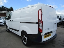 Ford Transit Custom 290 L1 H1 100ps Base - Thumb 5
