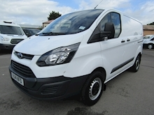 Ford Transit Custom 290 L1 H1 100ps Base - Thumb 2