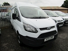 Ford Transit Custom 290 L2 H2 Base 125ps - Thumb 20