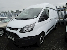 Ford Transit Custom 290 L2 H2 Base 125ps - Thumb 2