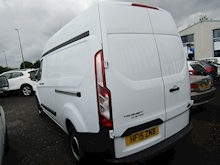 Ford Transit Custom 290 L2 H2 Base 125ps - Thumb 18