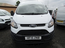 Ford Transit Custom 290 L2 H2 Base 125ps - Thumb 1