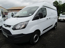 Ford Transit Custom 290 L2 H2 Base 125ps - Thumb 19