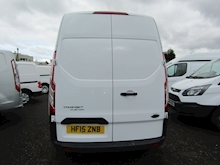 Ford Transit Custom 290 L2 H2 Base 125ps - Thumb 4