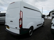 Ford Transit Custom 290 L2 H2 Base 125ps - Thumb 5