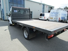 Ford Transit 350 Single Cab Dropside 125ps - Thumb 3