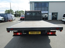 Ford Transit 350 Single Cab Dropside 125ps - Thumb 4