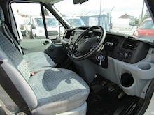Ford Transit 350 Single Cab Dropside 125ps - Thumb 6