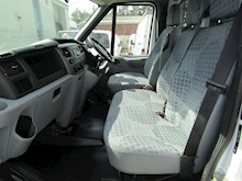 Ford Transit 350 Single Cab Dropside 125ps - Thumb 7