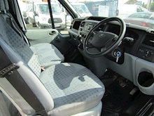 Ford Transit 350 Single Cab Dropside 125ps - Thumb 9