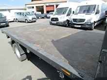Ford Transit 350 Single Cab Dropside 125ps - Thumb 10
