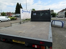 Ford Transit 350 Single Cab Dropside 125ps - Thumb 11