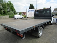 Ford Transit 350 Single Cab Dropside 125ps - Thumb 12