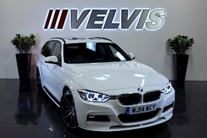 Bmw 3 Series 3.0 330D Xdrive M Sport Touring