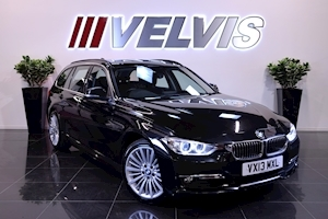 Bmw 3 Series 3.0 330D Luxury Touring