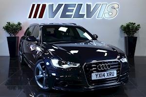Audi A6 3.0 Tdi Quattro S Line