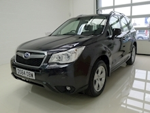 Subaru Forester Forester - Thumb 1