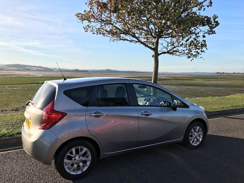 Nissan Note 1.2 - Large 2