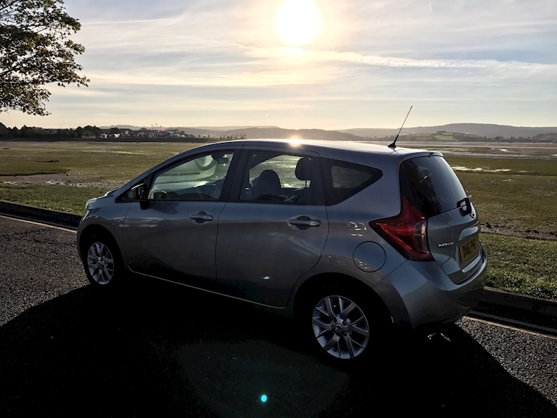 Nissan Note 1.2 - Large 6