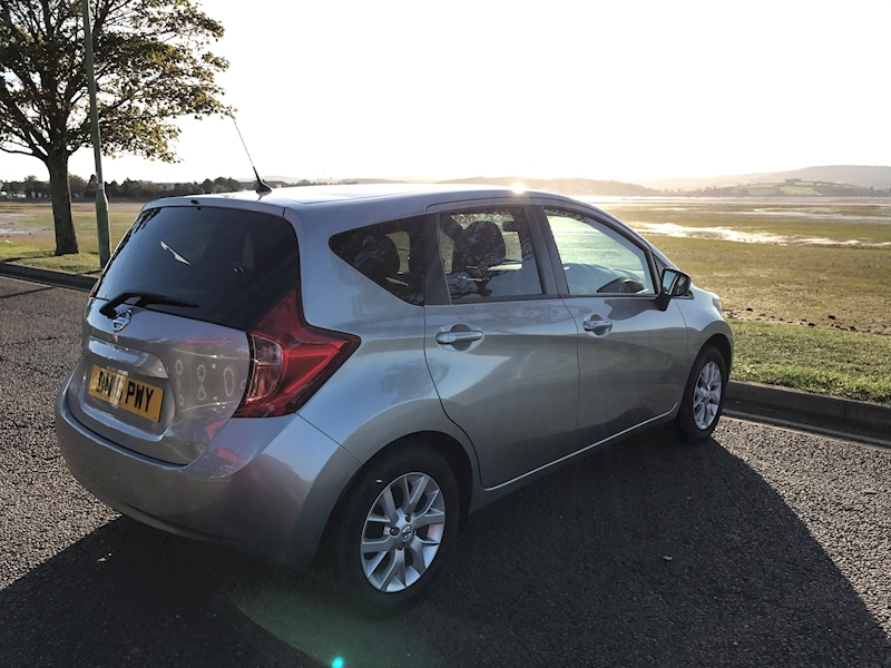 Nissan Note 1.2 - Large 3
