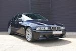 BMW M5 E39 4.9 V8 6 Speed Manual Saloon LHD - Thumb 0