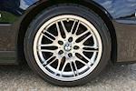 BMW M5 E39 4.9 V8 6 Speed Manual Saloon LHD - Thumb 21