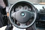 BMW M5 E39 4.9 V8 6 Speed Manual Saloon LHD - Thumb 16